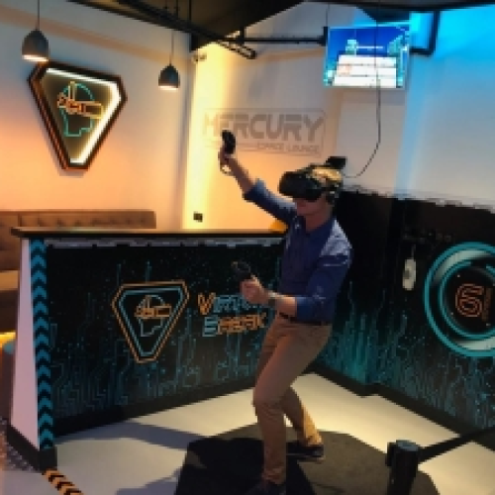 Arcade VR